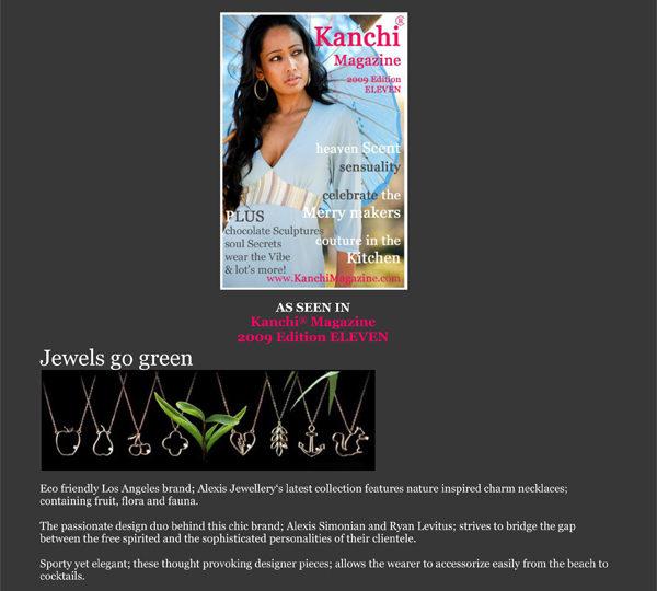 Kanchi Magazine