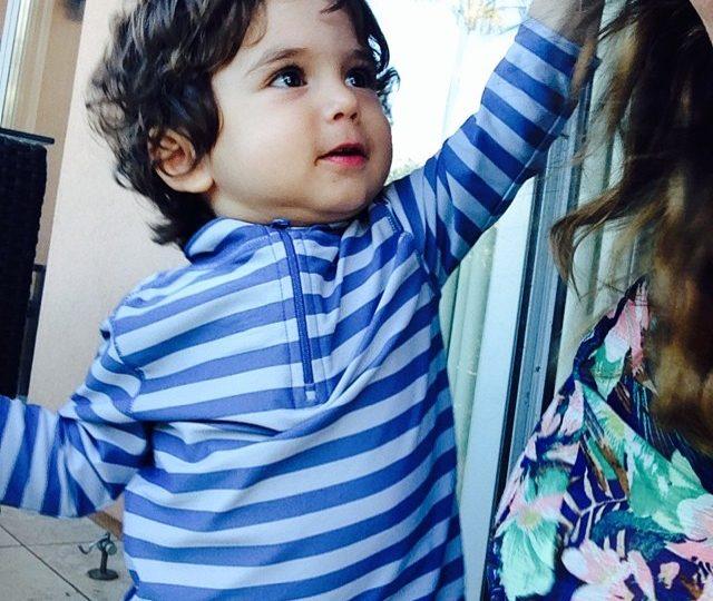 My little love ️