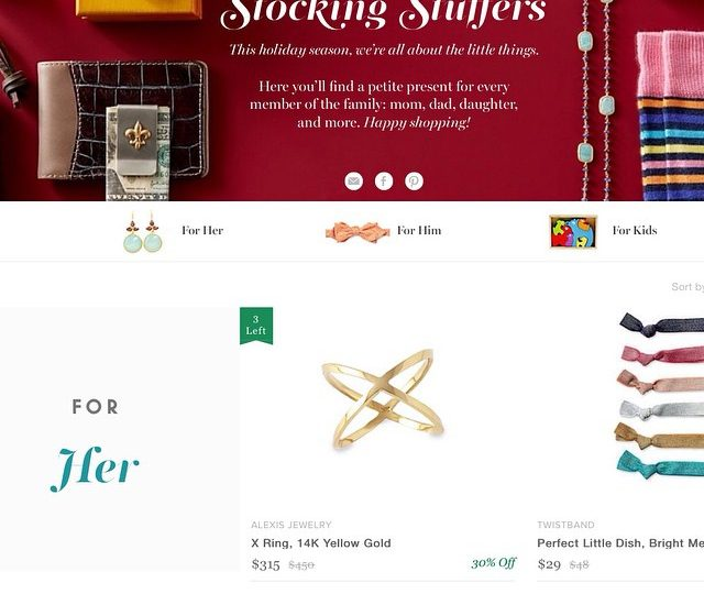 I have teamed up with @onekingslane for another chance to grab some pieces for the holidays #stockingstuffers #14kgold #rings #necklaces #holidays #shopping #alexisjewelry