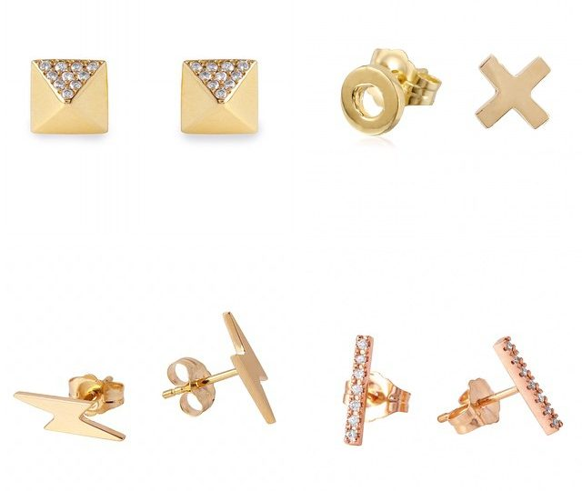 Ear Candy Like You've Never Seen Before ️ Check out our Updated Eshop with our newest pieces #shop #Now ️ #AlexisJewelry #madeinLA #dainty #Jewelry #14k #Gold #rosegold #diamonds