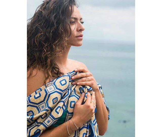 Sea, Air, & Sun || Alexis Jewelry