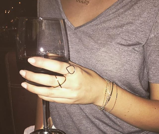 FRIYAY #alexisjewelry #diamonds #gold #rosegold #bracelets #rings #vino #winethirty