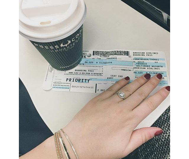 New year, new travels ️ #bonvoyage #wanderlust #jetset #travel #newyear #happynewyear #newgoals #jetsetter #newyearresolution #alexisjewelry #finejewelry #madeinla #losangeles #jewelry #style #diamonds #gold #rosegold #blackdiamonds #sterlingsilver #bracelets