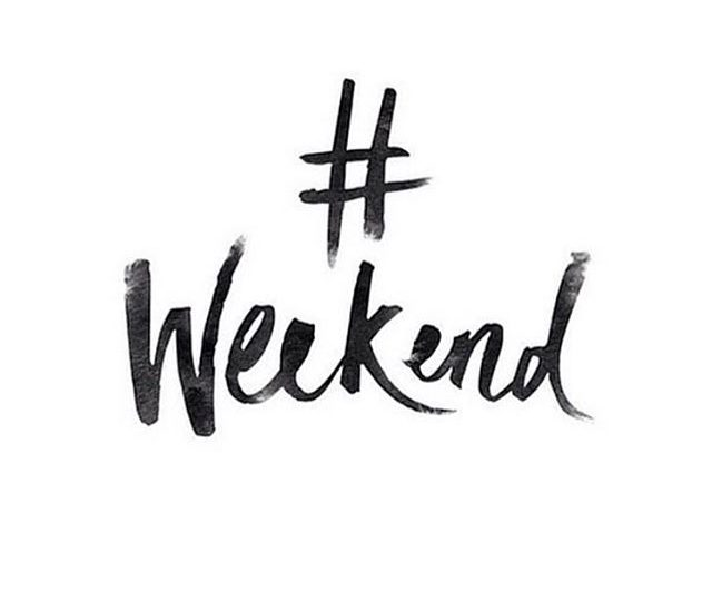 It's the WEEKEND 🏼 #tgif #friyay #weekend #alexisjewelry #finejewelry #jewelry #style #ootd #madeinla #losangeles