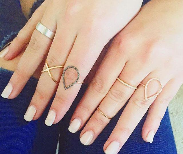 Daily essentials  #alexisjewelry #finejewelry #dailyessentials #jewels #jewelry #rings #gold #diamonds #madeinla #losangeles