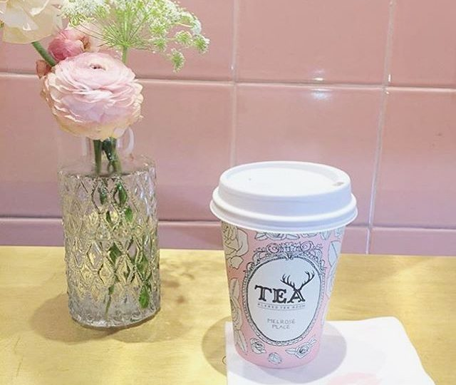 Tea time @alfredtea  #sundayfunday #weekend #afternoontea #teatime #pickmeup #alexisjewelry #finejewelry #jewelry #madeinla #losangles #westhollywood #alfredtea #alfredcoffee